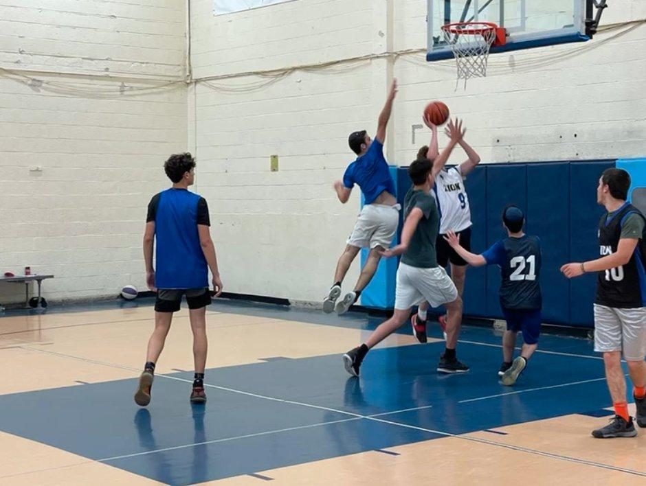 Zion Sports Academy: 90 Mezzine Dr, Cresskill, NJ