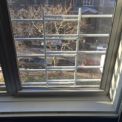 Photo Of Sentry Window Guards   Brooklyn, NY, United States. Installed Window  Guard