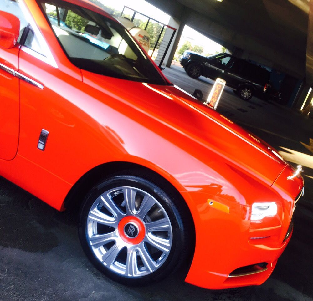 rolls royce detail wash wax service yelp. Black Bedroom Furniture Sets. Home Design Ideas