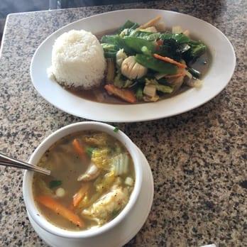 Thai Food In Putnam Ct