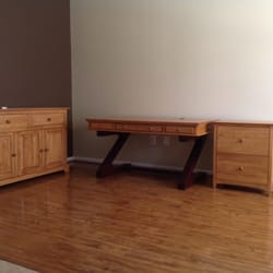 Photo Of Woodcrafters Furniture Store   Woodbridge, VA, United States.  Office Furniture