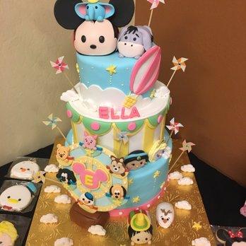 Sofies Cake Studio 216 Photos 47 Reviews Desserts San