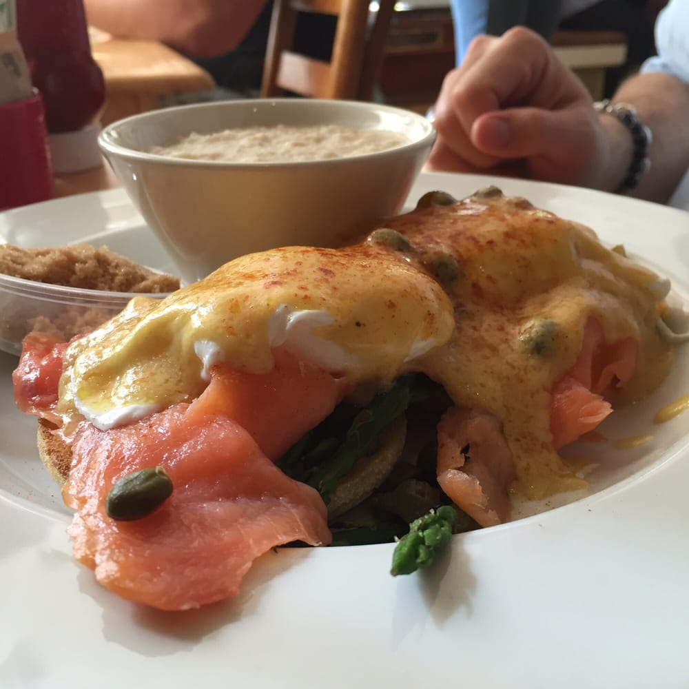 Corner Cafe Newport Yelp