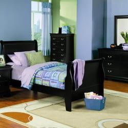 Photo Of East Bay Furniture Traders   Pleasanton, CA, United States.  Coaster Twin
