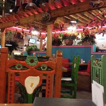 Rosa Mexican Restaurant Cedar Park Tx