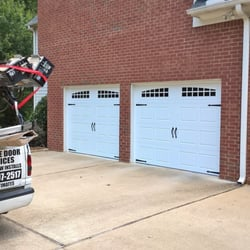 Photo Of Advantage Garage Doors   Marietta, GA, United States. Newest  Upgrade In