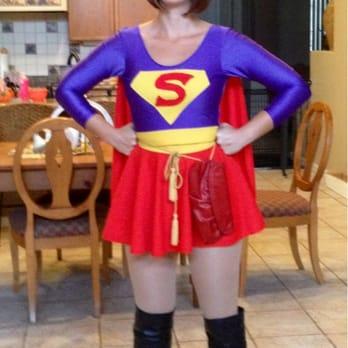 photo of mardi gras costume shop scottsdale az united states super girl - Halloween Stores In Az