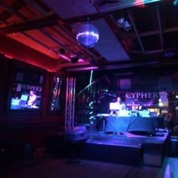 Photo Of The Back Bar Sofa   San Jose, CA, United States. Dance