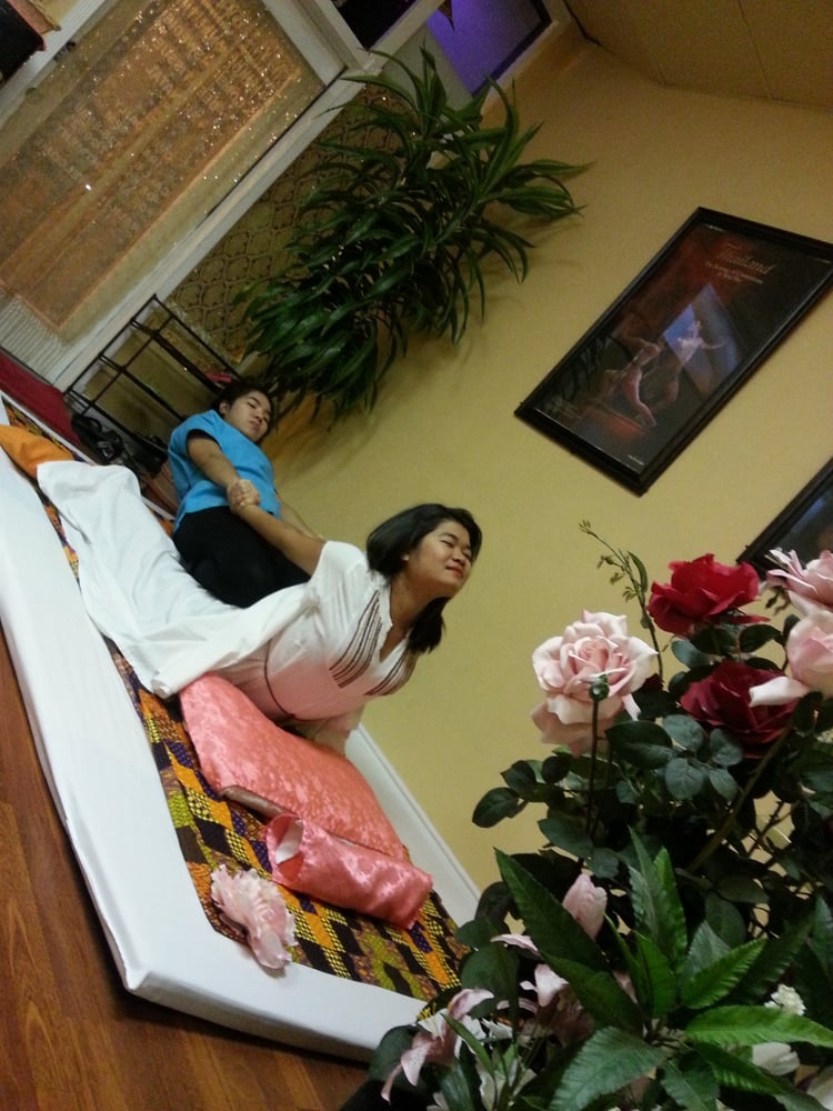 thai massage happy end swingers