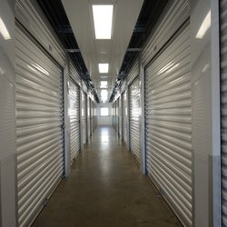 Photo Of South Hill Mini Storage Spokane Wa United States Well Lit