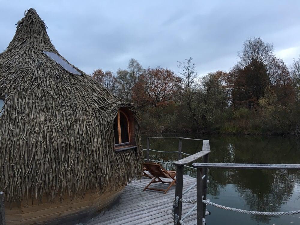 les cabanes des grands lacs kayak rafting lieu dit forge de bonnal chassey l s montbozon. Black Bedroom Furniture Sets. Home Design Ideas