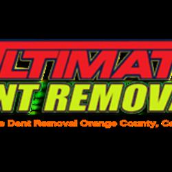 Ultimate Dent Removal Newport Beach Ca