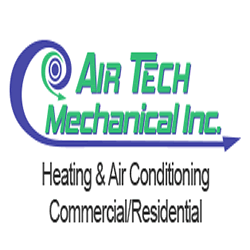 Air Tech Mechanical 1116 Kastrin St El Paso TX Plumbing Heating