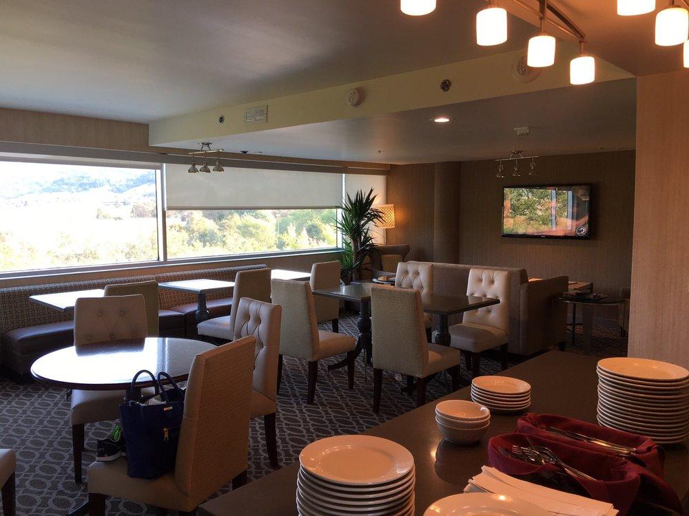 Restaurants Near Sheraton Pleasanton