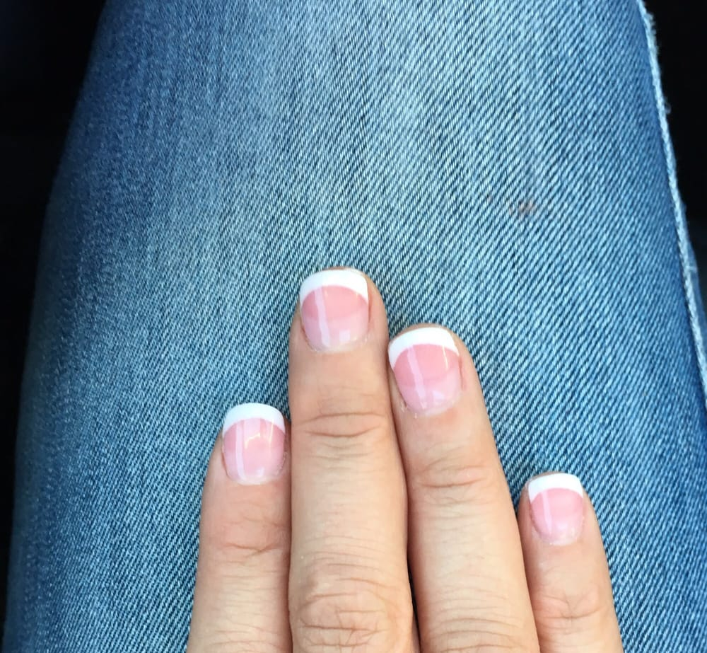 Photo Of Pretty Nails Lilburn Ga United States Sns