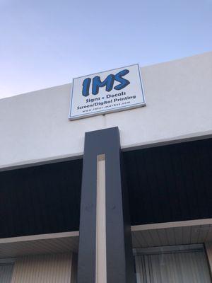 Photo of ims intermarket manufacturing service el cajon ca united states