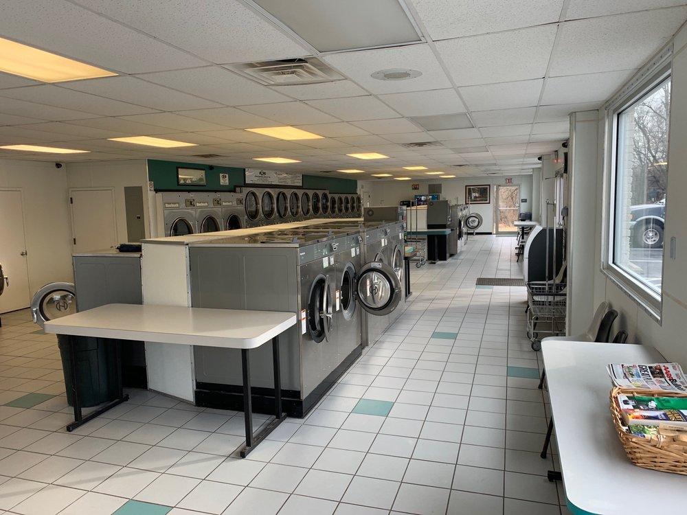 Morris Laundromation - Dillsburg: 313 S Baltimore St, Dillsburg, PA
