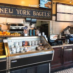 Noah S Bagels 65 Photos 199 Reviews Bagels 1000 Metro Center
