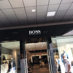 88c26ba7 Hugo Boss - 27 Reviews - Fashion - 395 Santa Monica Pl, Santa Monica, CA -  Phone Number - Yelp