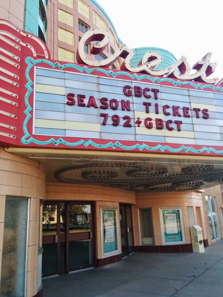 Great Bend Community Theatre: 1905 Lakin Ave, Great Bend, KS