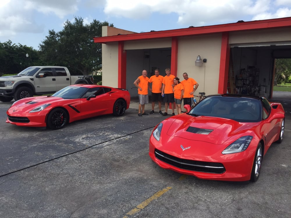 Punta Gorda Car Wash: 120 W Ann St, Punta Gorda, FL