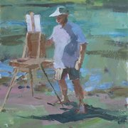 Tom Hughes Plein Air Painting Workshops 19 s Art Classes