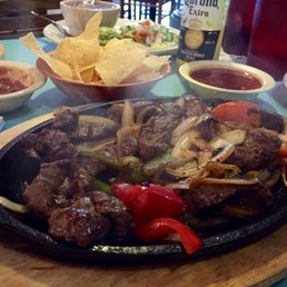 Photo Of La Fiesta Patio Cafe   Universal City, TX, United States. Beef