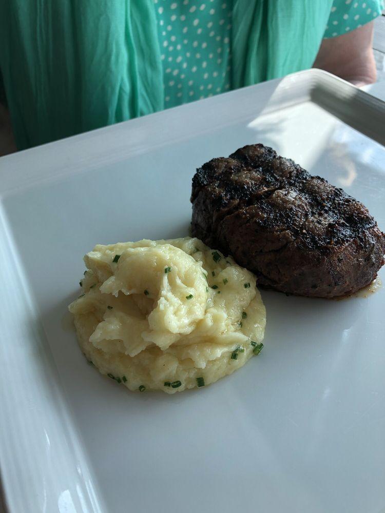Neros Steakhouse: 377 Riverside Drive E, Windsor, ON