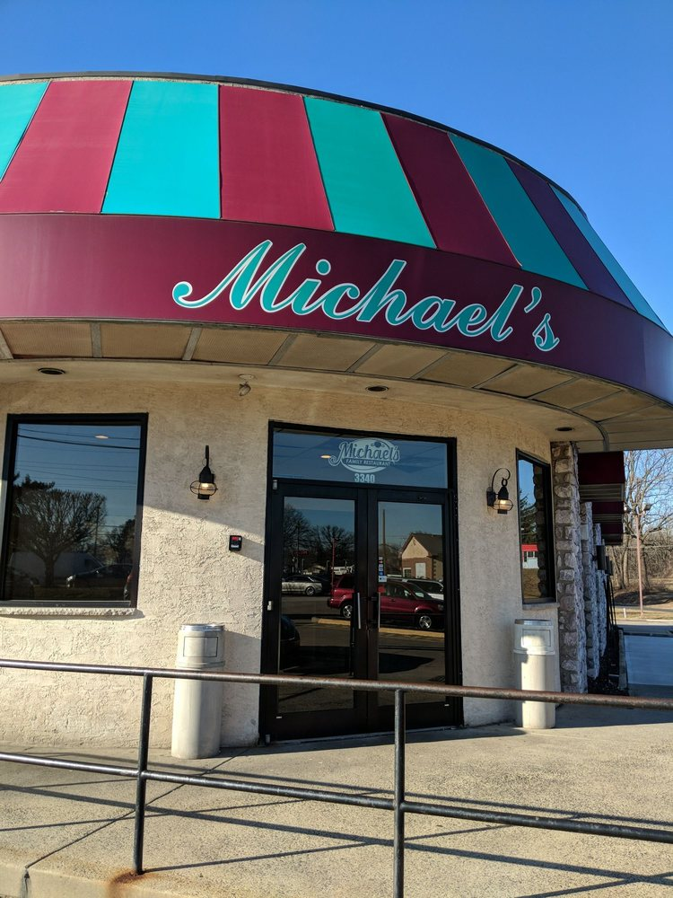 Michael's Restaurant & Diner - 29 Photos & 52 Reviews - Diners