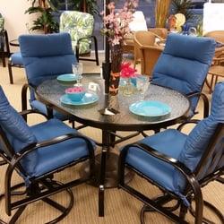 Photo Of Palm Casual Patio Furniture Johns Creek Ga United States