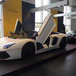 Photo Of Lamborghini Sarasota   Sarasota, FL, United States. Pirelli  Edition Lamborghini Aventador