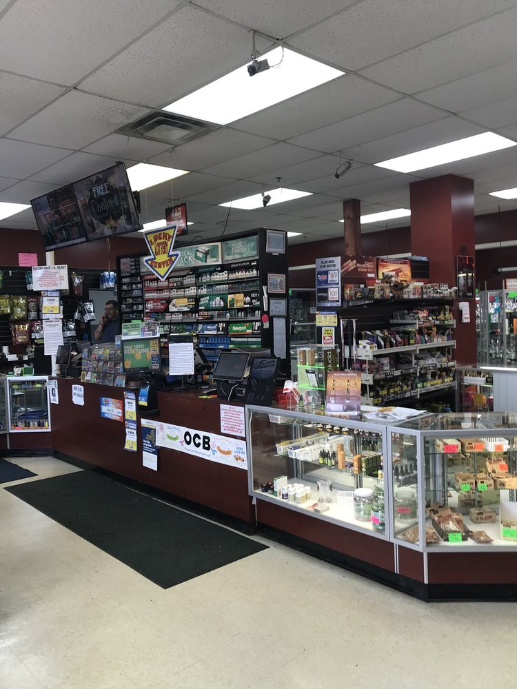Smokers Choice: 4803 State Hwy 30, Amsterdam, NY