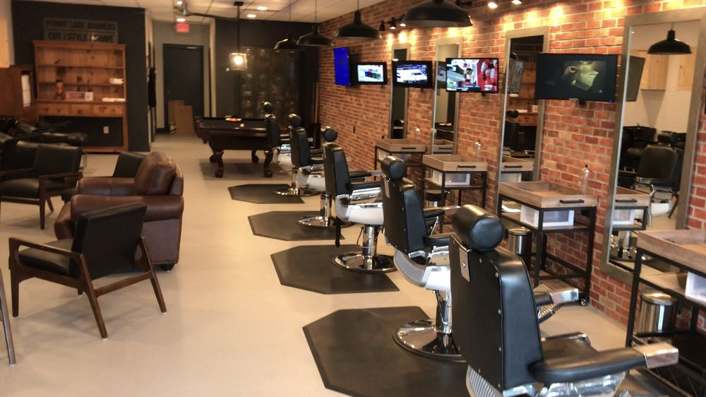 Penny Lane Barbers: 201 Kresson Gibbsboro Rd, Voorhees Township, NJ
