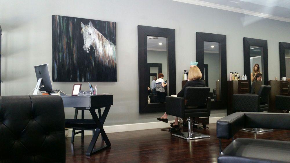 Antonio Cremona Salon: 104 Portola Rd, Portola Valley, CA