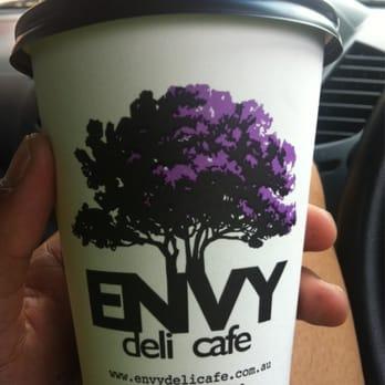 Envy Cafe Summer Hill