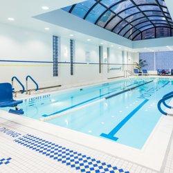The Monterey Health Club - 10 Photos - Gyms - 175 E 96th St