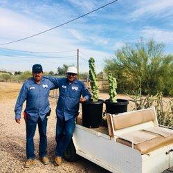 Photo Of Arid Solutions Nursery Phoenix Az United States