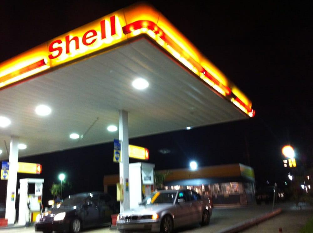 Shell: Puerto Rico 1, Cayey, PR