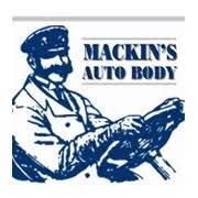 Mackin's Auto Body: 1320 12th Ave, Longview, WA