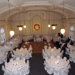 The Ballroom - 18 Photos - Venues & Event Spaces - 216 Crown St, New ...