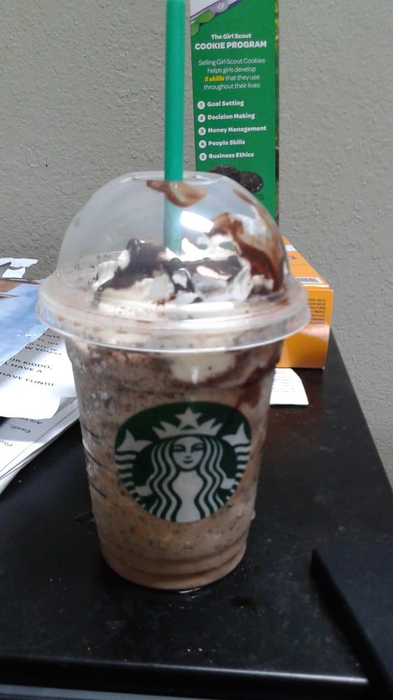 Java Chip Frappuccino Yelp