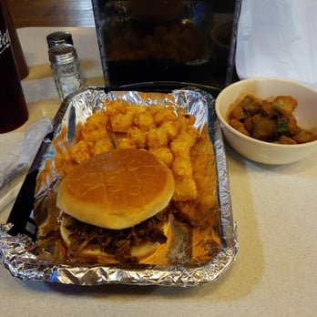 Photo Of Southern Smoke Bbq And Catering Rocky Face Ga United States