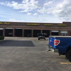 Tires Plus - Tires - 2333 Haines Ave, Rapid City, SD ...