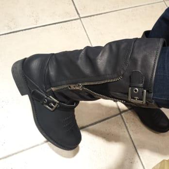 Cathy Jean Shoe Store