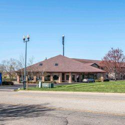 Photo Of Quality Inn Marshall Mi United States