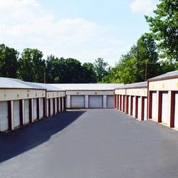 Photo Of Upstate Palmetto Storage Spartanburg Sc United States