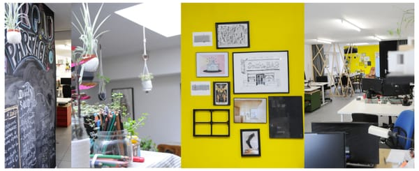 bureau partag demander un devis espaces de bureaux coworking rue de la glaci re 18 ma. Black Bedroom Furniture Sets. Home Design Ideas