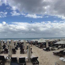 Photo Of Kool Beach Club Playa Del Carmen Quintana Roo Mexico