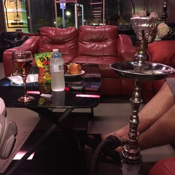 Photo Of Sham Hookah Cafe