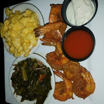 Uncle Al S Soul Food Kitchen